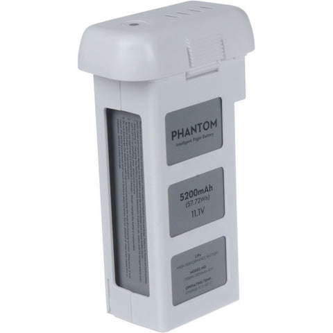 DJI PHANTOM 2 QUADCOPTER BATTERY LITHIUM-POLYMER