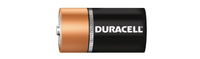 MN1400 C DURACELL ALKALINE COPPERTOP BATTERY 12 pack