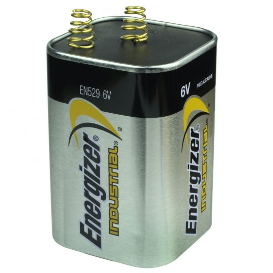 Eveready EN529 - 6V 6 pack
