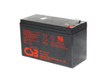 GP1272F2 CSB Battery