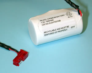 X-NSC-1C50 ELB1P201NB REPLACEMENT BATTERY