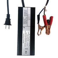PCCG-LFP 14.4V10A Zeus Battery Charger