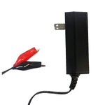 PCCG-LFP 14.4V2A Zeus Battery Charger