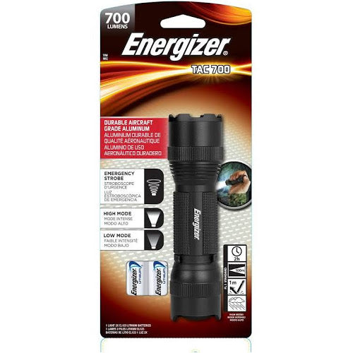 PMHT2L ENR Tactical Metal Light