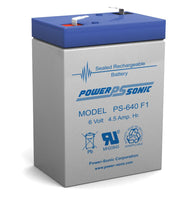 APC RBC1 REPLACEMENT UPS BATTERY