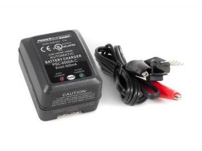 PSC-64000A-C Power Sonic Battery Charger 6V