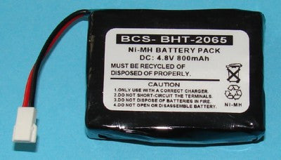 Denso 496466-0240 Replacement Battery