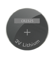 CR2325 3V Lithium Coin Battery