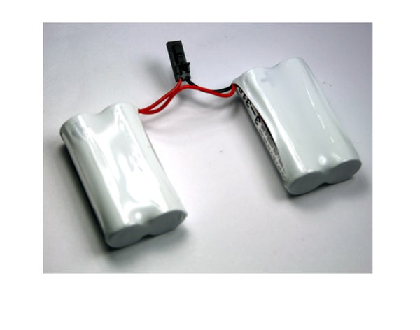6V Hotel door lock battery for Saflok S90040