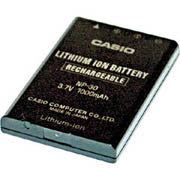 Casio Replacement Battery for a  QV-R3