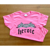 Heroic! *Featured Artist!*