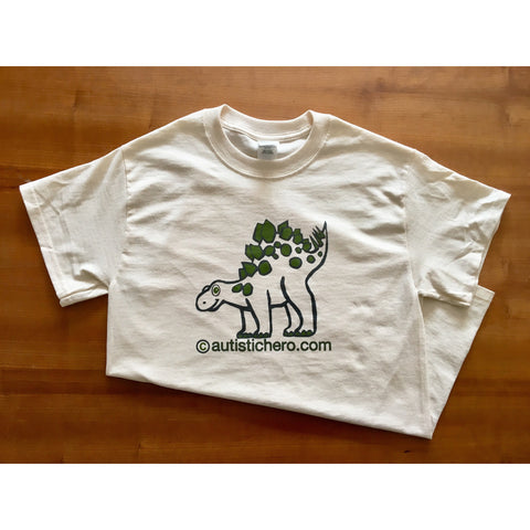 Dinosaur Shirt! *Featured Artist!* NOW in DISTRESSED