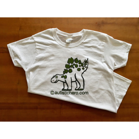 Dinosaur Shirt! *Featured Artist!*