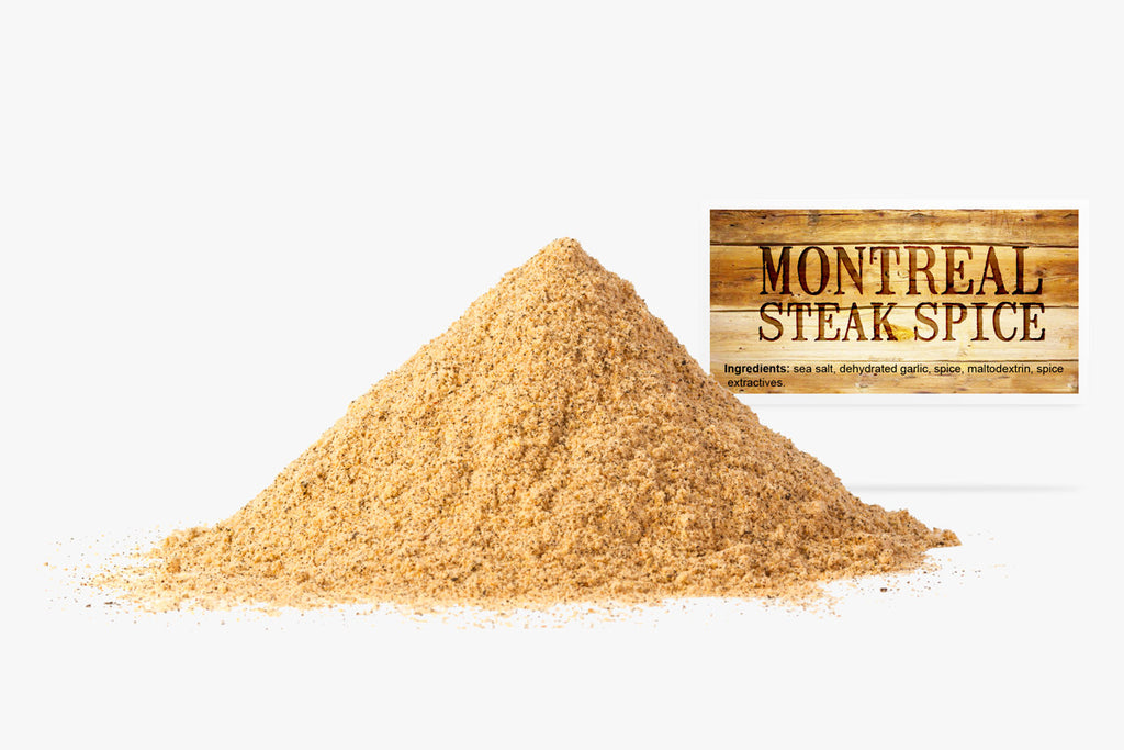 Montreal Steak Spice Seasoning