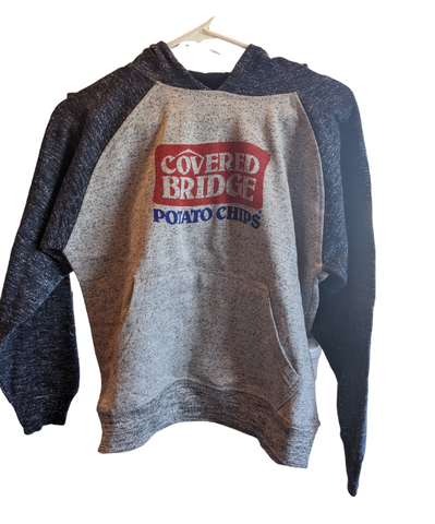 Covered Bridge Hoodie