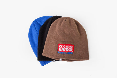 Covered Bridge Toque