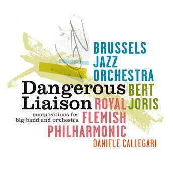 CD Dangerous Liaison
