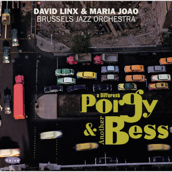 CD A Different Porgy & Another Bess