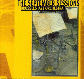 CD The September Sessions