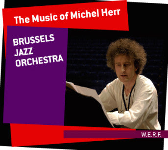 CD The Music of Michel Herr