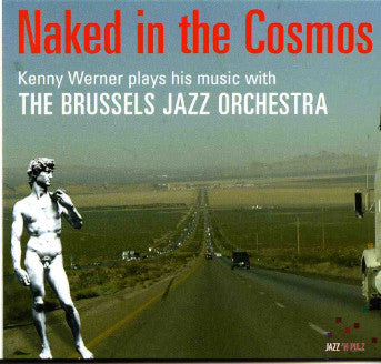 CD Naked in the Cosmos