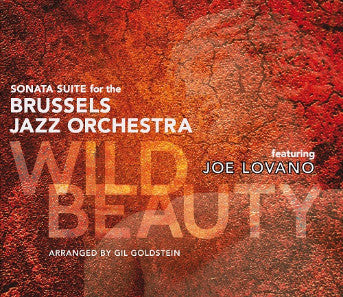 CD Wild Beauty - Grammy nominated in 2014