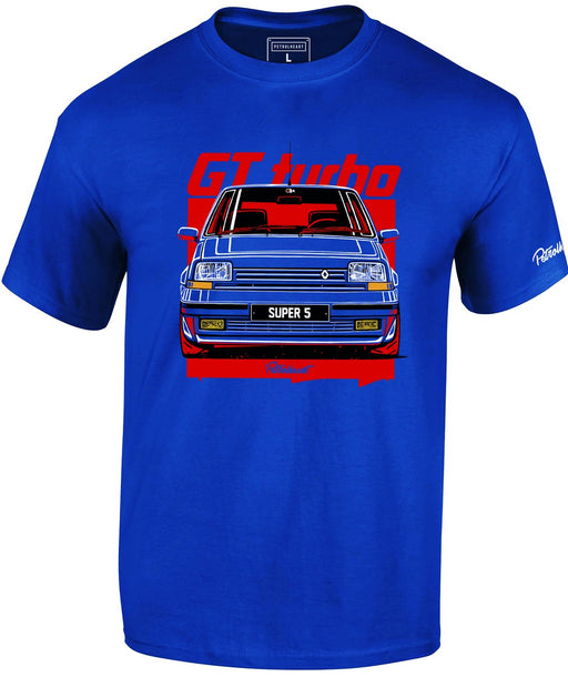 GT Turbo T-Shirt