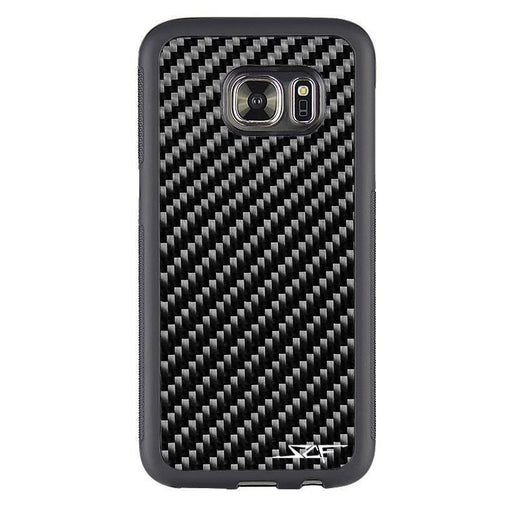 Samsung Galaxy S7 Real Carbon Fibre Phone Case Classic Series