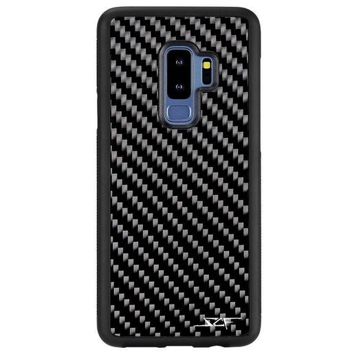 Samsung Galaxy S9+ Real Carbon Fibre Phone Case Classic Series