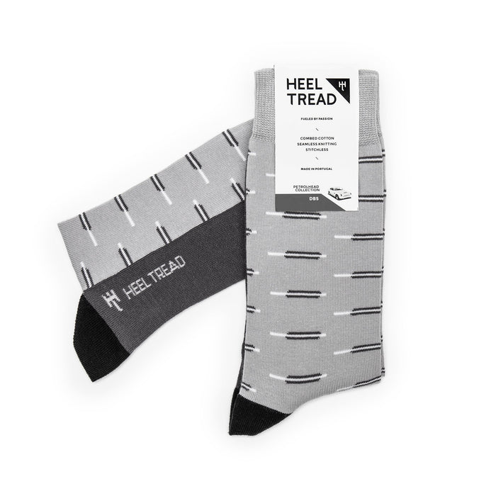 Aston Martin DB5 Socks