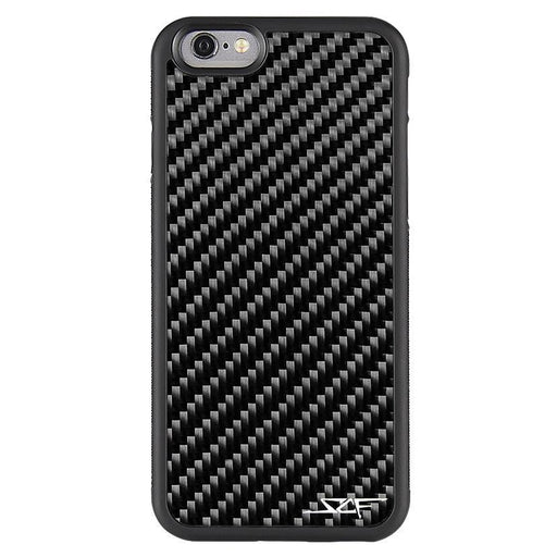 Apple iPhone 6 Real Carbon Fibre Phone Case Classic Series