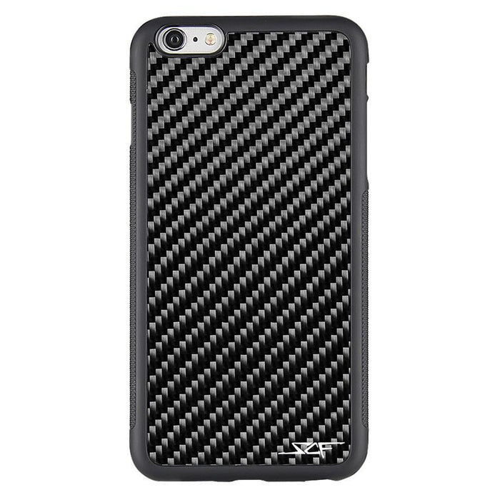 Apple iPhone 6 Plus Real Carbon Fibre Phone Case Classic Series
