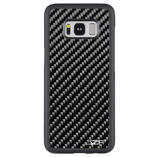 Samsung Galaxy S8 Real Carbon Fibre Phone Case Classic Series