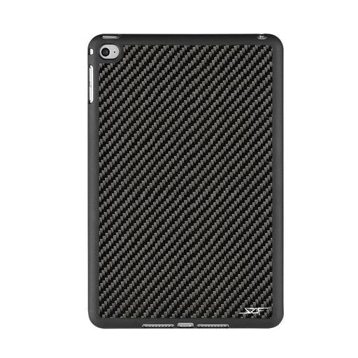 Apple iPad Mini 4 Real Carbon Fibre Case Classic Series
