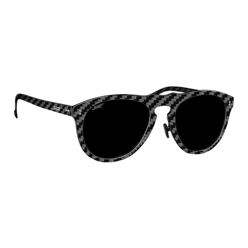 Havana Real Carbon Fibre Sunglasses (Polarized Lens Fully Carbon Fibre)