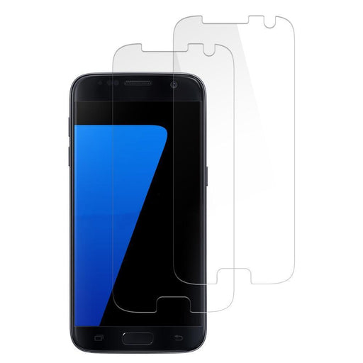 Samsung Galaxy S7 Shatterproof Screen Guard (2 Pack)