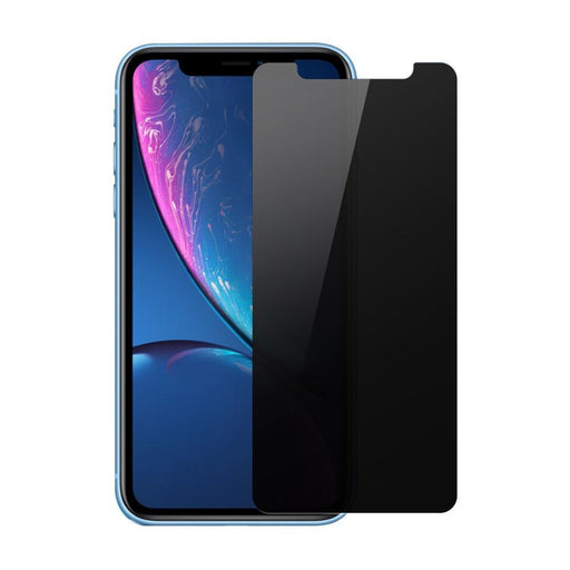 Apple iPhone XR Shatterproof Screen Guard (Privacy Edition)