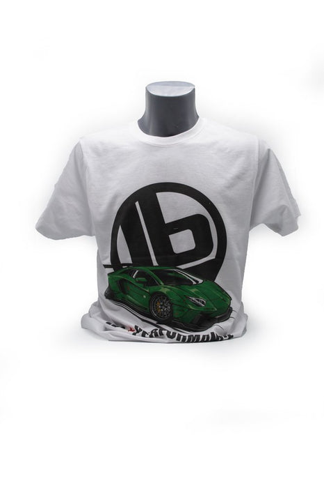 Liberty Walk Lamborghini T Shirt