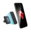 Mega Mounts Square Mini Universal Magnetic Air Vent Phone Holder