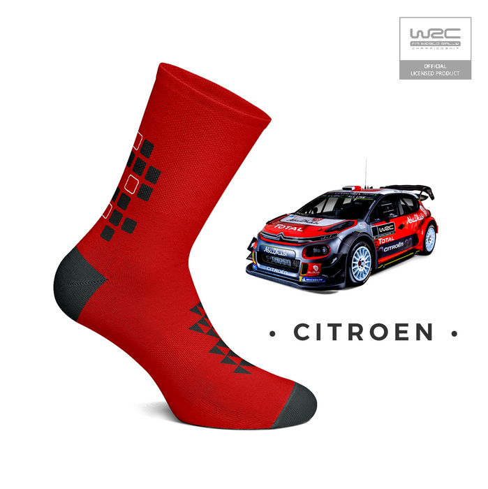 WRC Official Team Livery Pack