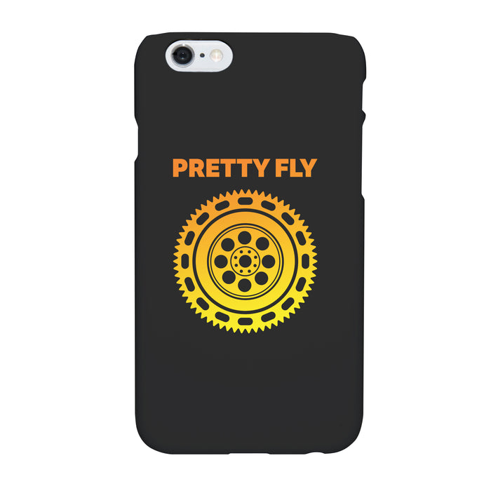 Pretty Fly Phone Case
