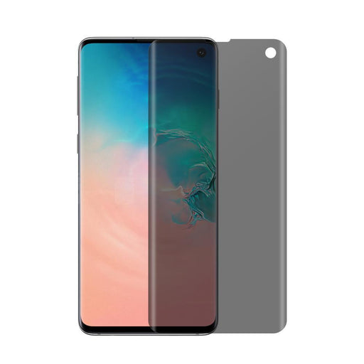 Samsung Galaxy S10 Shatterproof 3D Curve Screen Guard (Privacy Edition)