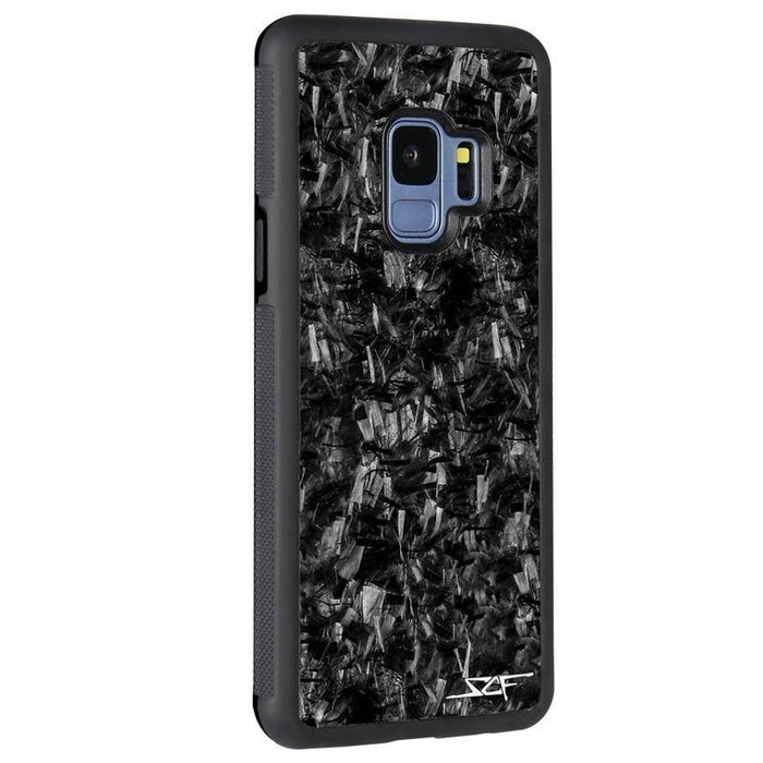 Samsung Galaxy S9 Forged Carbon Fibre Phone Case Classic Series
