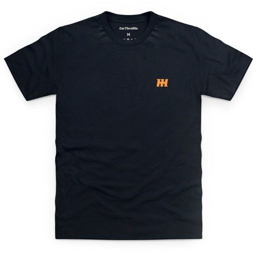 Embroidered Gate Logo T Shirt
