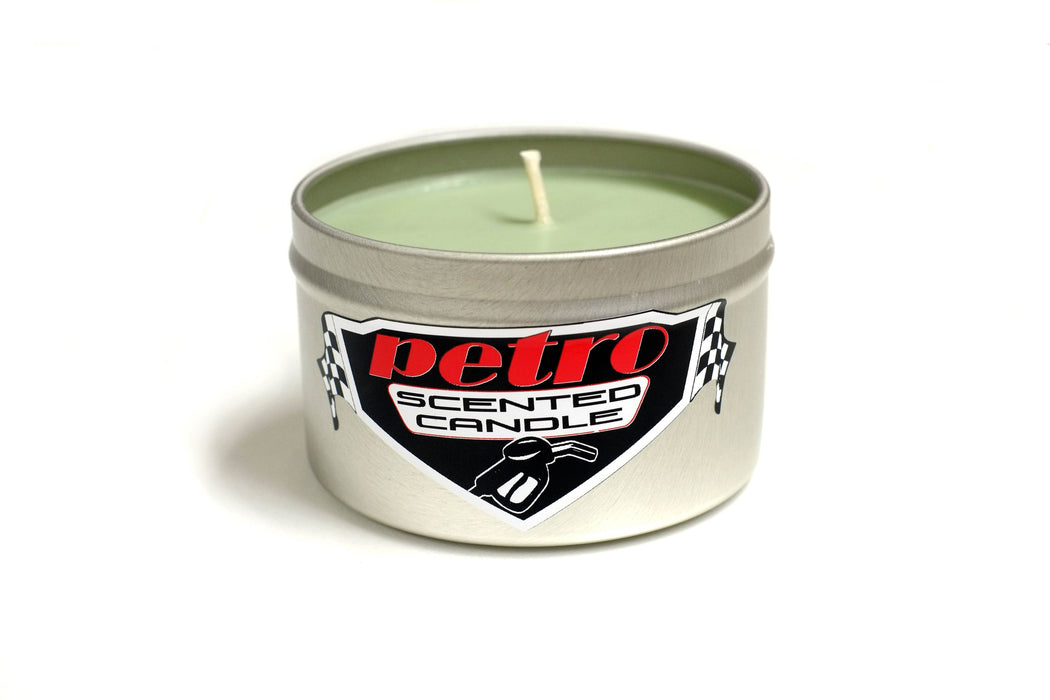 Petrol Scented Candle