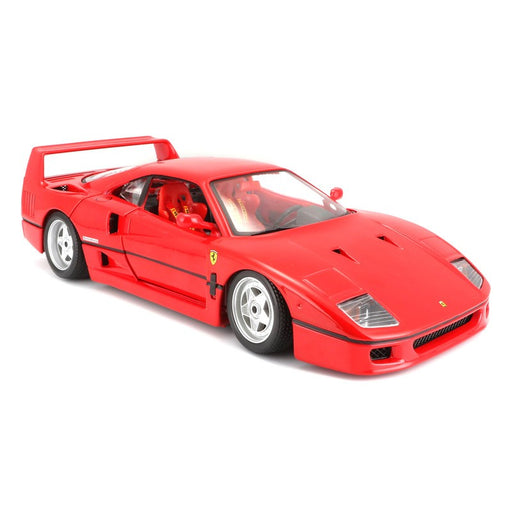 Bburago 1:18 Ferrari F40 Die Cast Model