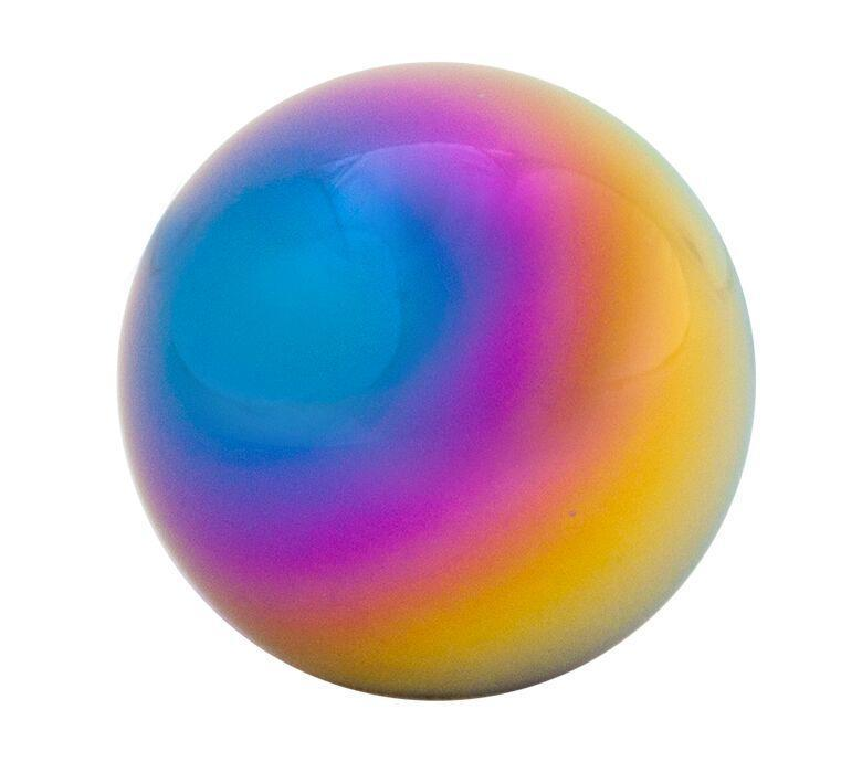 NRG Ball Style Multi-Color Heavy Weight Shift Knob