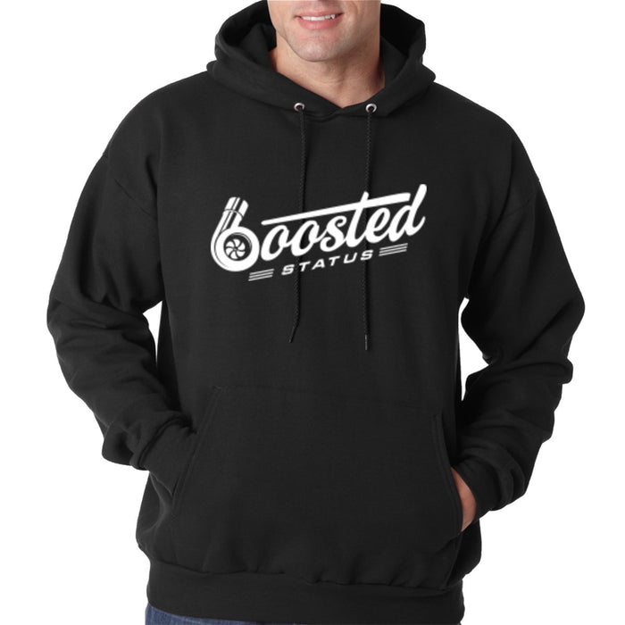 Boosted Status Pullover Hoodie