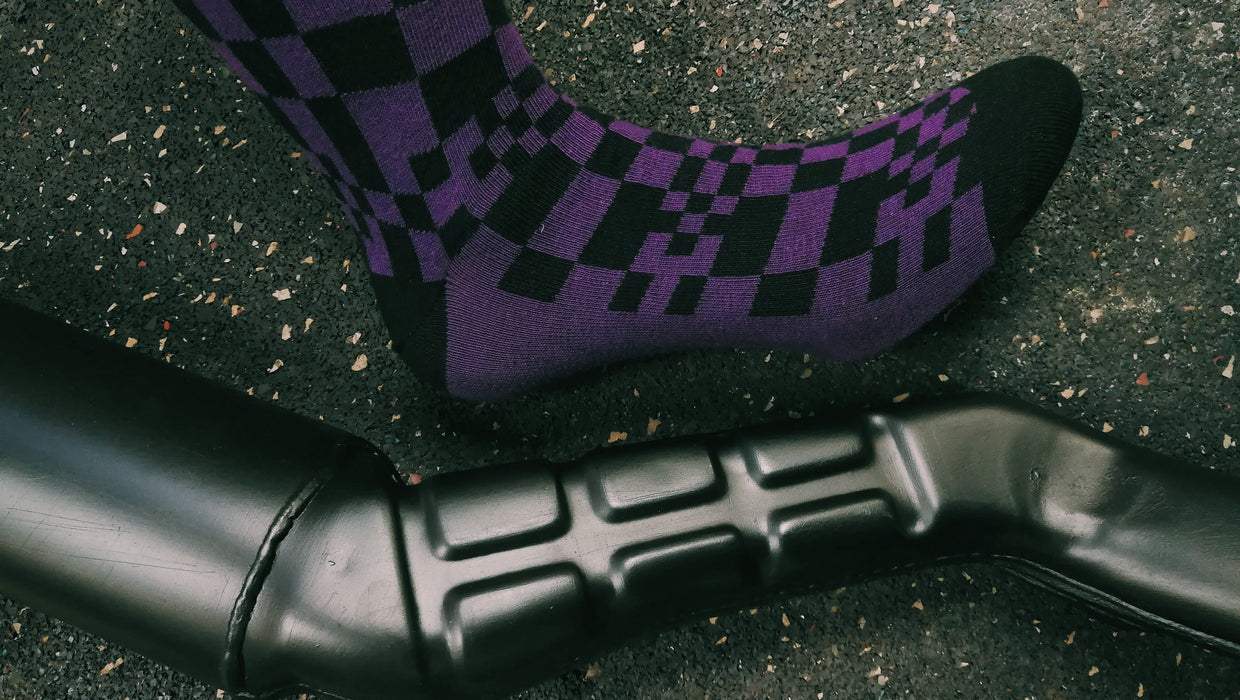 Chevrolet Corvette C2 Stingray Socks