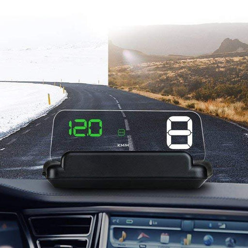 C500 OBD II Head Up Display